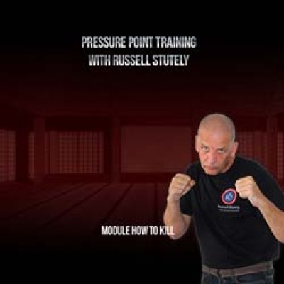 Pressure Point Training With Russell Stutely