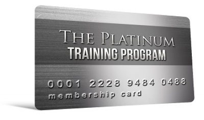 The All New Platinum Training Program