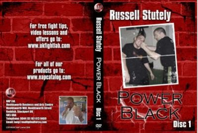 Power Black 6 DVD Digital Download Super Special Offer