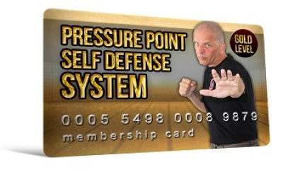 Pressure Point Self Defense System (PPSDS) Online Training Course